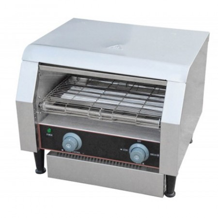 Toaster continu 2.3 kW