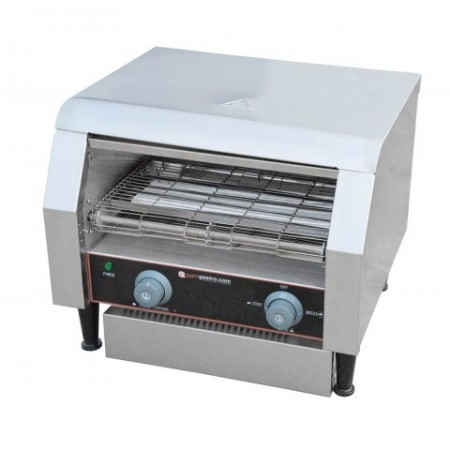 Toaster continu 2.65 kW