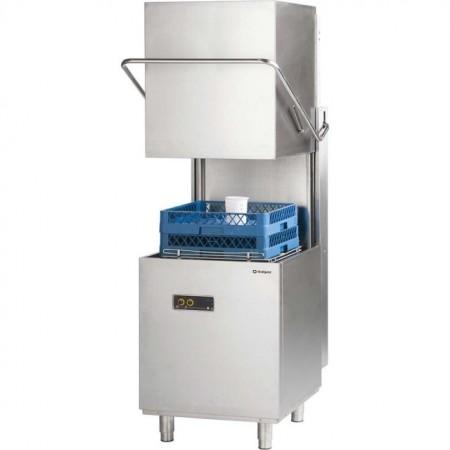 Lave-vaisselle à capot - 6.8 kW