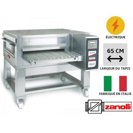 Four convoyeur à Pizza - Synthesis 11/65 V