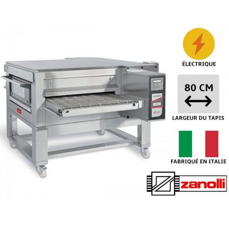 Four convoyeur à Pizza - Synthesis 12/80 V