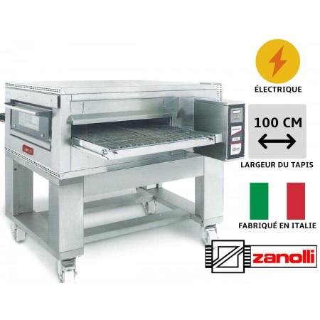 Four convoyeur à Pizza - Synthesis 12/100 V