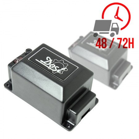 Transformateur Dost 80
