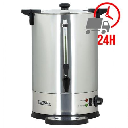 Distributeur d'eau chaude 15 Litres / CASSELIN