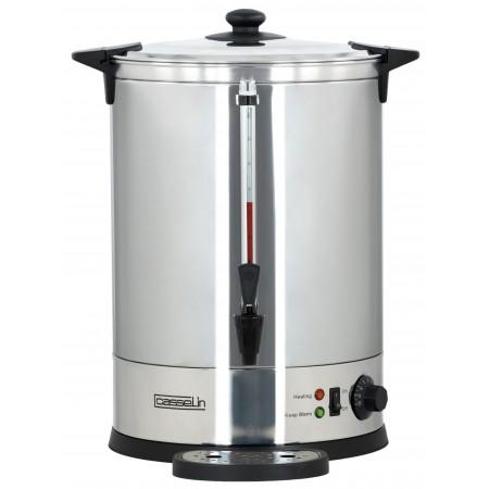 Distributeur d'eau chaude 20 Litres / CASSELIN