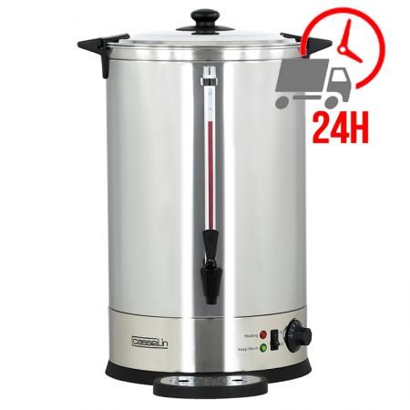 Distributeur d'eau chaude 25L
