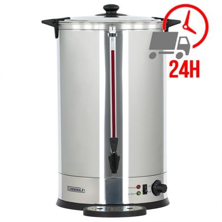 Distributeur d'eau chaude 30 Litres / CASSELIN