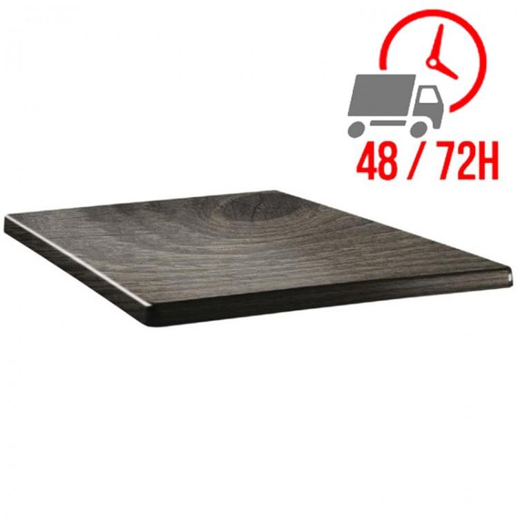 Plateau Timber 60x60cm - Classic Line