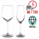 Chime cristal