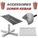 Accessoires kebab