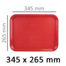 Plateaux - 345 x 265 mm