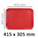 Plateaux - 415 x 305 mm