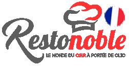 Restonoble.fr - Le Monde du C.H.R à portée de clic
